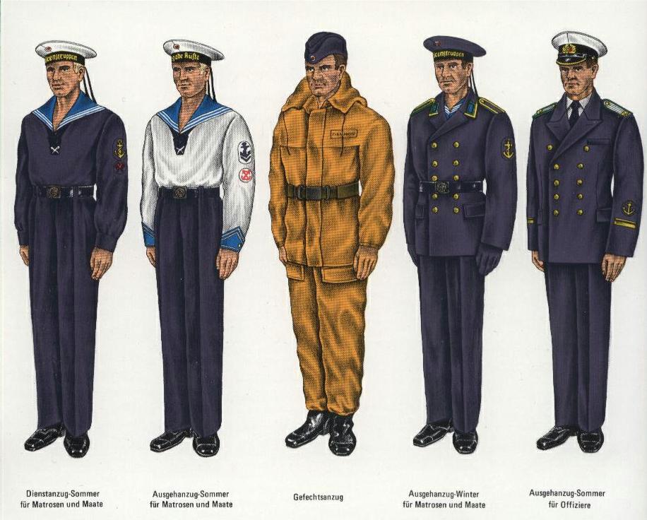 Marine Corp Mens Clothing